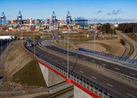 NDI Port Gdańsk-2