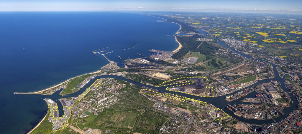 Port of Gdańsk seeks an investor for the largest operator in the Inner Port