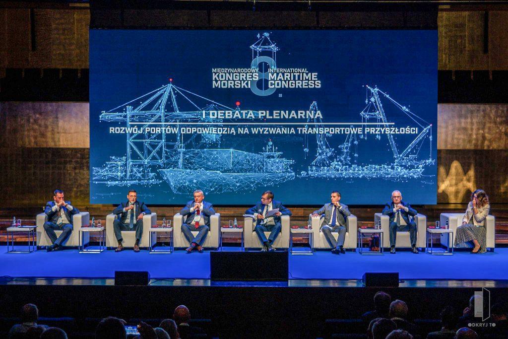 8. Międzynarodowy Kongres Morski <nobr></noscript><img class=